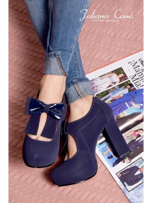 Jenny Azul NTG
