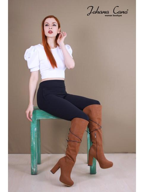 Blusa Dolly Blanca