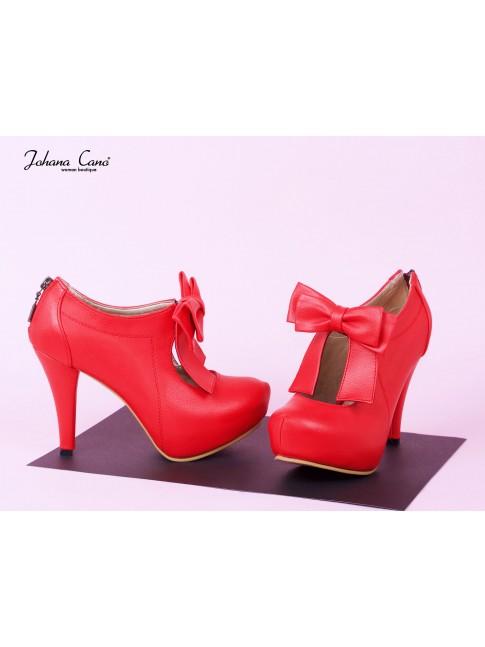 Jenny Rojo Fenix TD