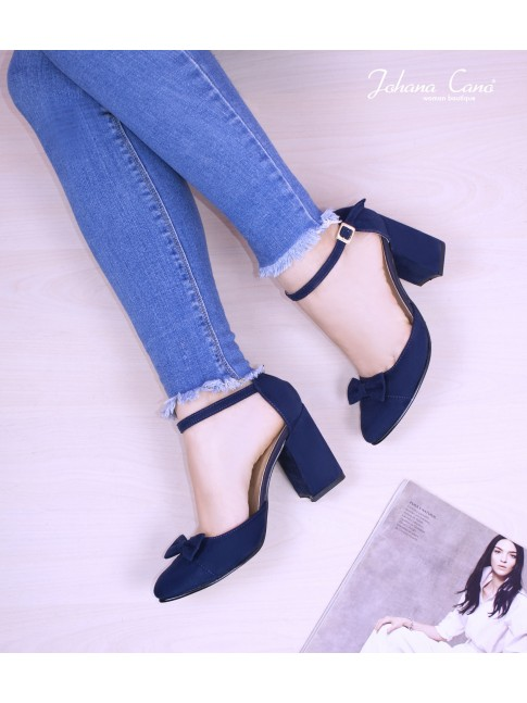 Zara Azul Lince TG