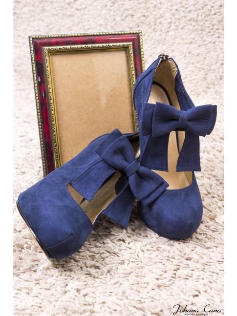 Jenny Azul