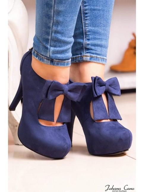 Jenny  Azul Td